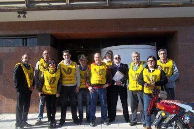 Voz Docente presentó hoy pedido de inconstitucionalidad de la reforma jubilatoria
