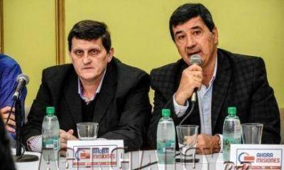 """Con la intención de frenar la fuga de divisas a Paraguay presentaron el """"Ahora Misiones"""""""