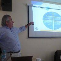 Naci�n pretende desarrollar un polo tecnol�gico en Misiones