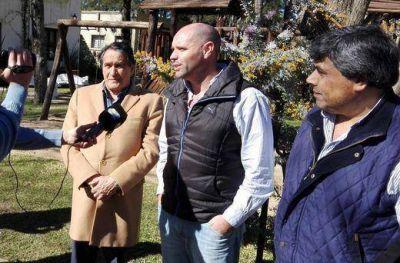 Se fortalece el espacio de concejales y organizaciones PJ de la Primera Secci�n Electoral