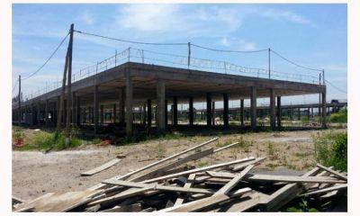 El Municipio cerca de conseguir financiamiento para reactivar la construcci�n del nuevo hospital