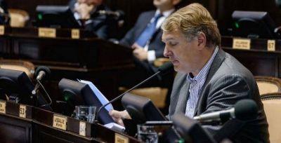 Lissalde reitera el reclamo por la reparación y puesta en valor del ECOP