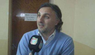 Paritaria Municipal: El gobierno pide que los gremios acompañen el esfuerzo