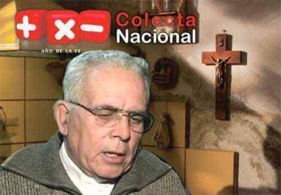 Más por Menos: Mons. Olmedo pidió acercarse a las realidades de miseria y exclusión