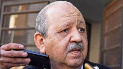 Brizuela se expresó en contra de las dádivas del PRO