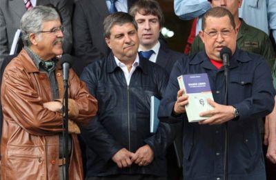 Investigan nexos entre Carlos Cheppi y el Grupo Núcleo en una causa de corrupción K