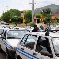La tarifa de taxis aumentar� un 20% en San Luis