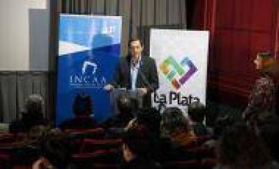 En plena crisis energética, La Plata será la primera ciudad argentina en tener un cine abastecido con energía solar