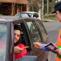 Comenz� a funcionar el Registro Nacional de Personas Inhabilitadas para conducir