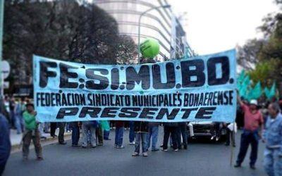 La Municipalidad acumula una deuda de casi un mill�n de pesos por no acatar un fallo judicial