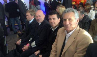 Pilotos de Austral y Aeronavegantes acatan la conciliación obligatoria