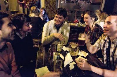 Proponen controlar la alcoholemia en bares y boliches