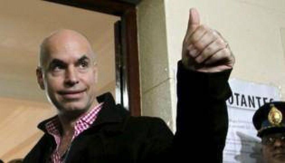 El gobierno porteño y los gremios consolidan su relación