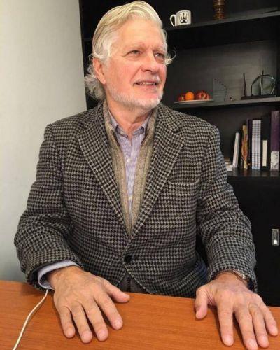 Roberto Ulloa defendió las políticas del Plan Belgrano