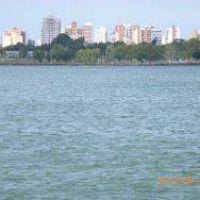 Aumenta la contaminaci�n bacterial en la laguna