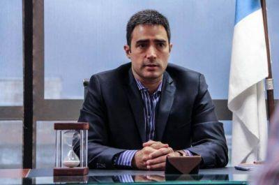 """""""Manzur pretende mantener cooptados a los municipios"""""""