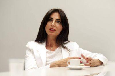 Carolina Vargas Aignasse: �el debate debe estar despojado de intereses pol�ticos�