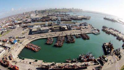 El Consorcio Portuario consiguió los fondos para el dragado del puerto