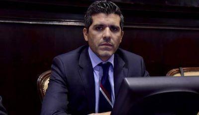 Dom�nguez Yelpo : �Son muy importantes las modificaciones del proyecto para una nueva Ley de Tr�nsito�