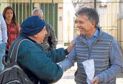 En la Rosada ahora le bajan el tono a las amenazas de seguridad del Presidente
