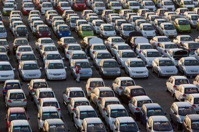 El 54,8% del precio final de un auto 0 km son impuestos