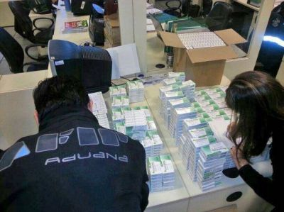 Quieren regular por ley c�mo se comercializan los medicamentos