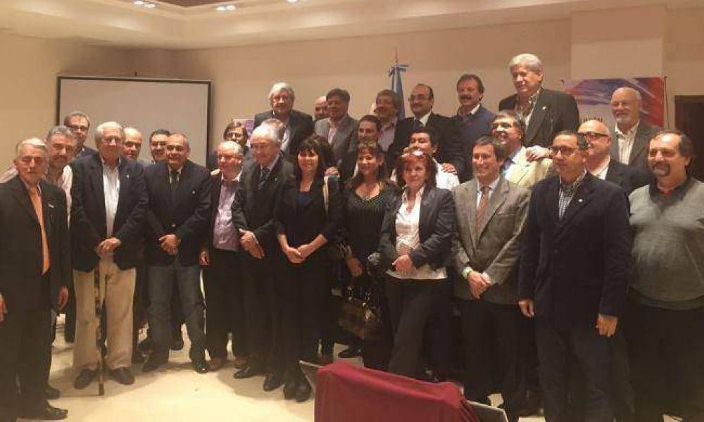 La Federación Económica de Formosa en la convocatoria de la Confederación General Económica de la Argentina