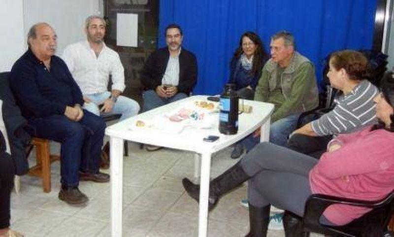 La CTA Autónoma se solidariza con el reclamo de los Trabajadores Telefónicos de Misiones