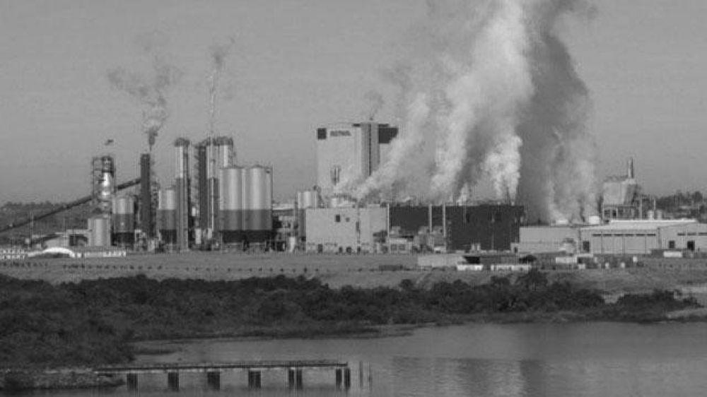 Podría saberse pronto si Gualeguaychú respira aire contaminado por Botnia