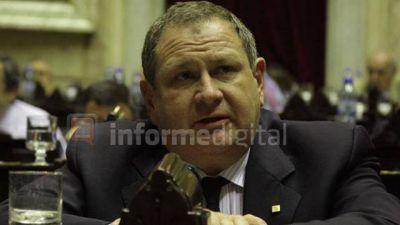 Interna UCR: Rogel insiste en el consenso para que no siga avanzando el PRO