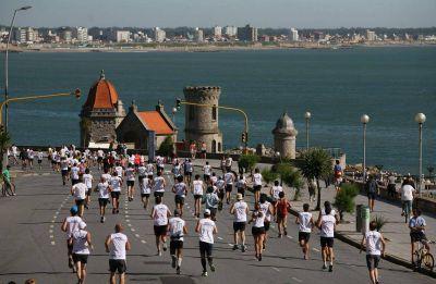 El Maratón de Mar del Plata será organizado por una empresa privada
