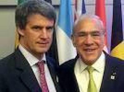 Ponen en marcha 21 proyectos para el ingreso en la OCDE