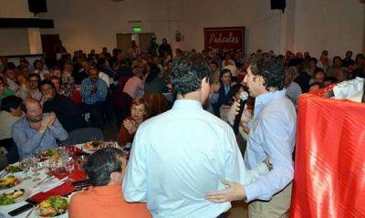 Impulsado por Posse, se lanz� �Radicales Cambiemos� para disputar la UCR bonaerense