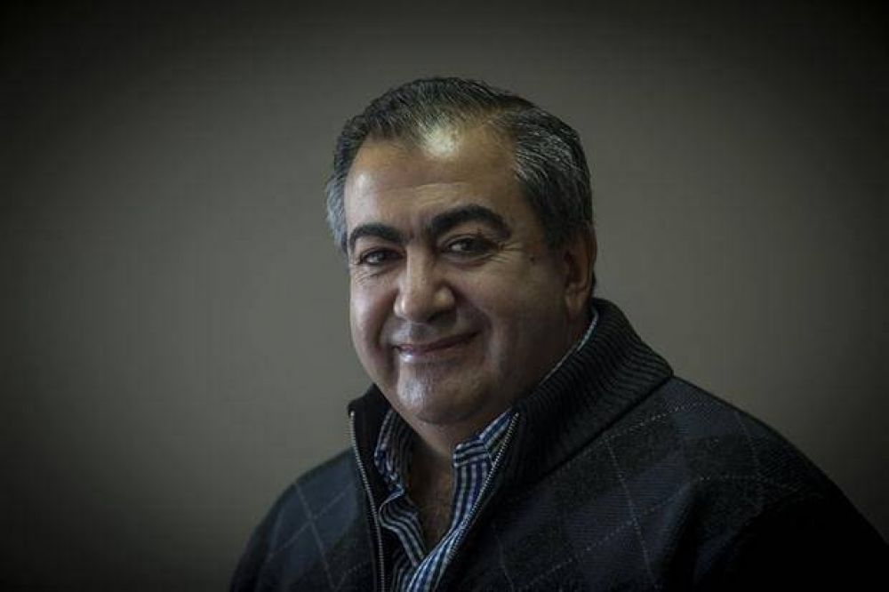 Héctor Daer: