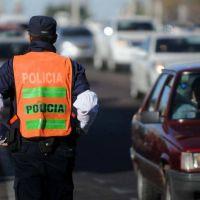 M�s de 2 mil mendocinos tienen prohibido manejar