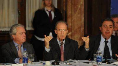 Asume Rosenkrantz y se completa la Corte Suprema