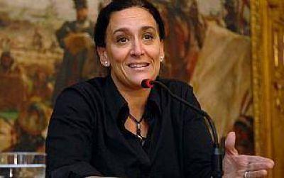 La vicepresidente de la Naci�n viajar� a la beatificaci�n de la Mama Antula