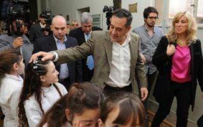 Finocchiaro visita a intendentes de Cambiemos y del FpV en la segunda sección electoral