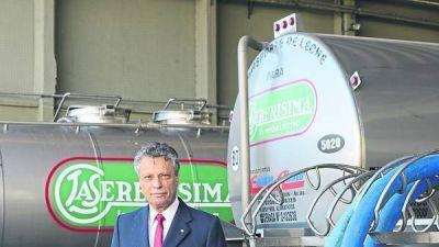 La estrategia de La Serenísima tras el ingreso de Arcor-Pagani