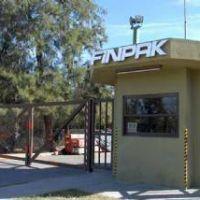 Crisis industrial: Finpak suspende su producci�n por 10 d�as