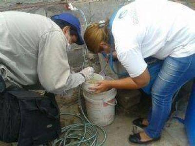 Salud intensifica la vigilancia febril para prevenir dengue y zika