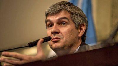 Marcos Pe�a va al Parlamento a defender su gesti�n con el tarifazo como tema central