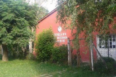 Ambientalistas denunciaron que fumigaron con agrotóxicos una escuela bonaerense