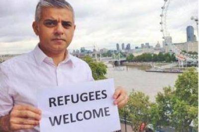 El alcalde musulm�n de Londres crea una polic�a contra el delito de odio