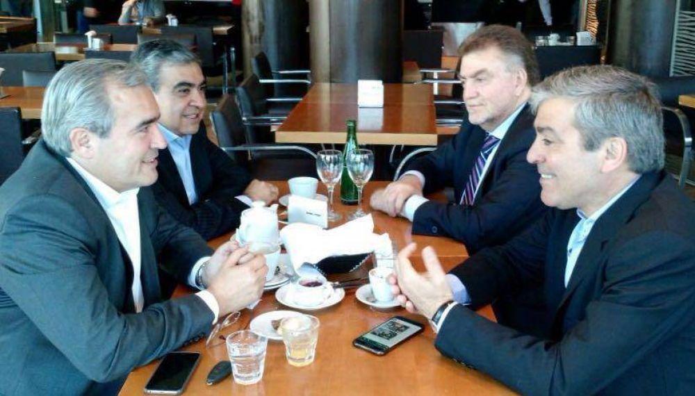 El ApB ratifica su unidad y renueva las críticas a Manzur