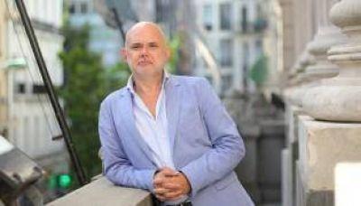 """""""El massimo puede unir al peronismo y a la centroizquierda"""""""