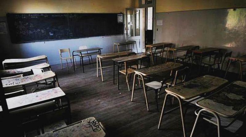 M�s complicaciones: por el paro docente comienza una semana corta en las aulas