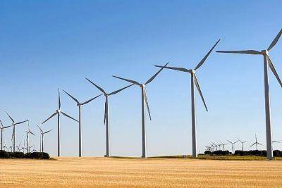 Bahía y la Patagonia ya empezaron la batalla por el negocio del viento