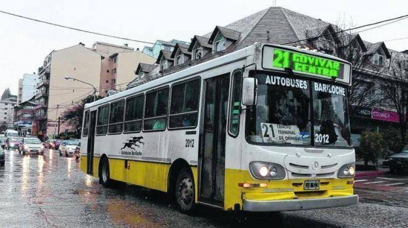 La UTA busca garantías para 350 trabajadores en Bariloche