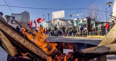 El sindicato independiente de docentes adhiere al paro de CTERA del mi�rcoles 24